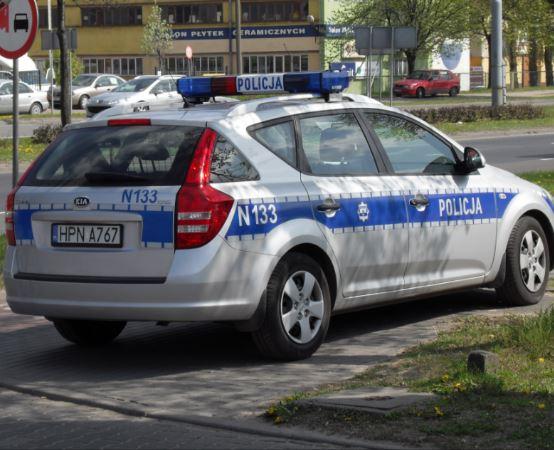 Policja Zamość: Pośpiech przyczyną utraty praw jazdy