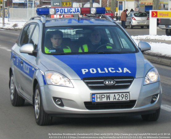 """Policja Zamość: II miejsce w konkursie """"Dzielnicowy Roku"""" dla policjantki z Zamościa"""