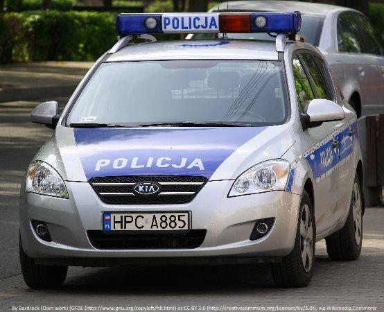 Policja Zamość: Stracili uprawnienia za zbyt szybką jazdę