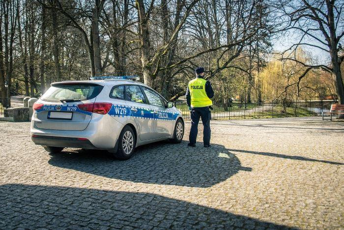 Policja Zamość: Akcja prędkość na drogach Zamojszczyzny