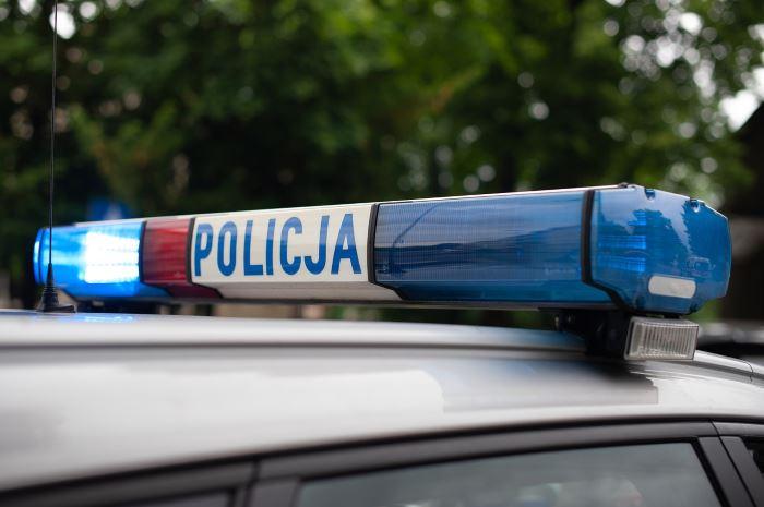 Policja Zamość: Nietrzeźwy i na sądowym zakazie ujęty dzięki obywatelskiej postawie