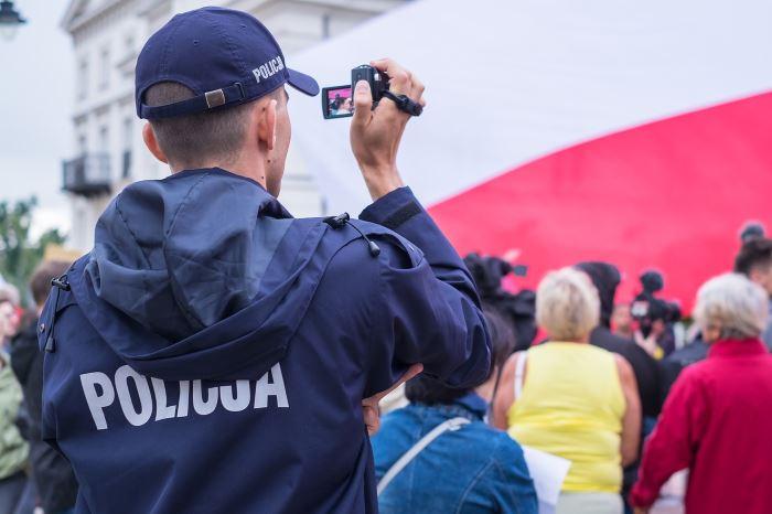 Policja Zamość: Tydzień Pomocy Osobom Pokrzywdzonym Przestępstwem