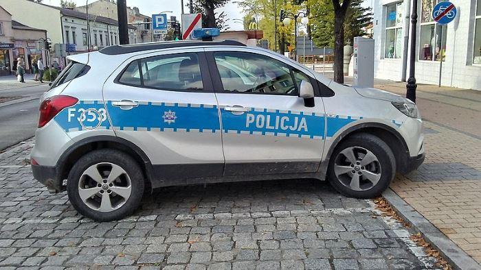 Policja Zamość: Oszustwo na BLIK-a. Apelujemy o ostrożność