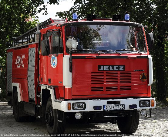 """KMPSP Zamość: Tryb i zasady udzielania dotacji dla jednostek Ochotniczych Straży Pożarnych na zadanie publiczne """"Dofinansowanie jednostek OSP"""" w 2019 roku"""